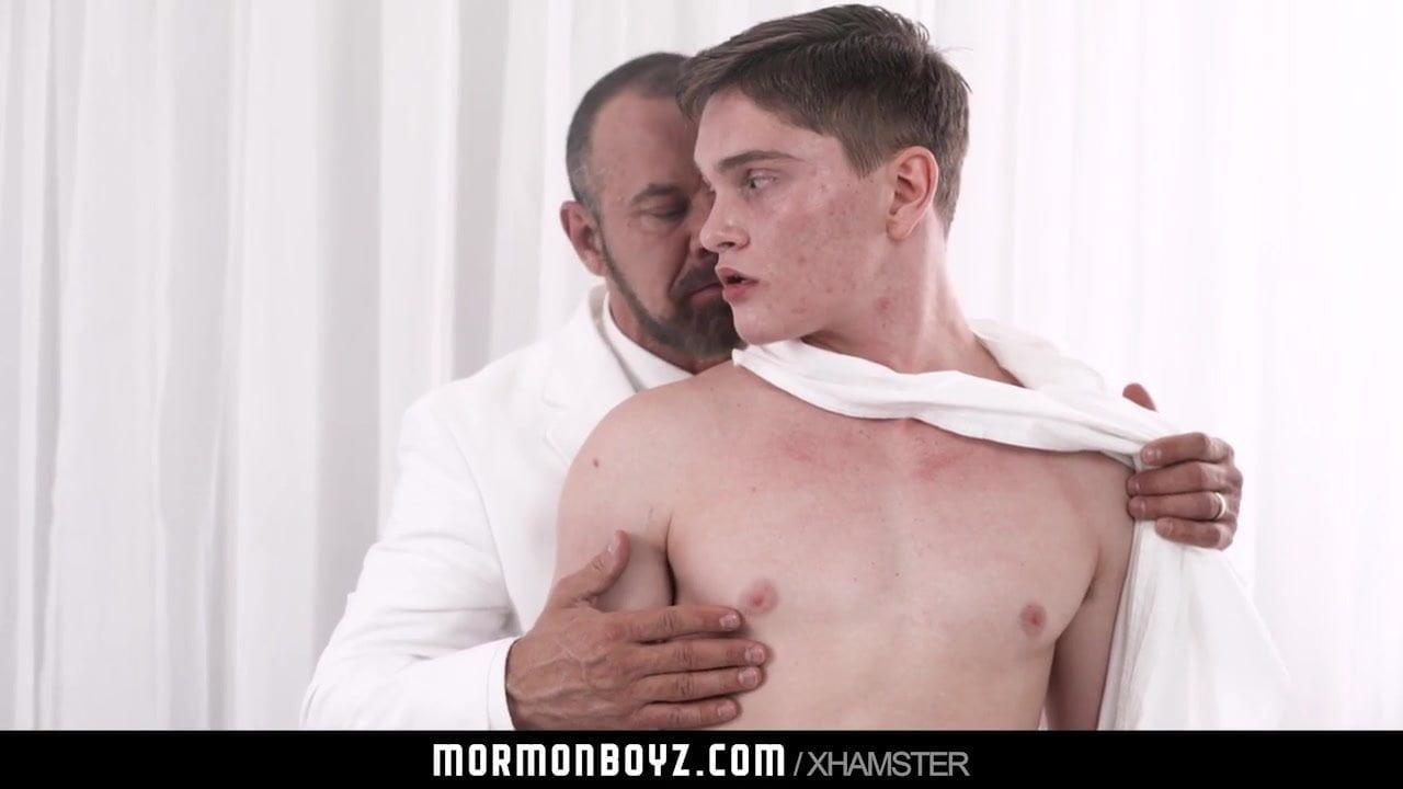 Sex gay secret Hidden