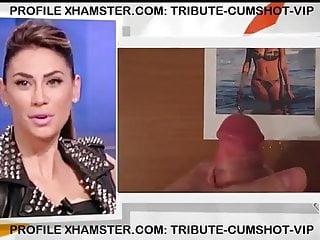 سکس گی TRIBUTE: MELISSA SATTA. masturbation  man  hunk  handjob  cum tribute  blowjob  big cock  anal  amateur