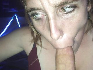 What a good cock sucker still at work