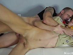 boyscout gets disciplinedfree full porn