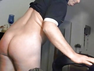 Daddy playing his ass 170720