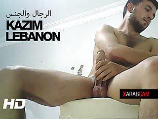 Cute and hard arab gay...
