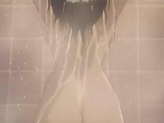 Chun li nude shower scene uncut...