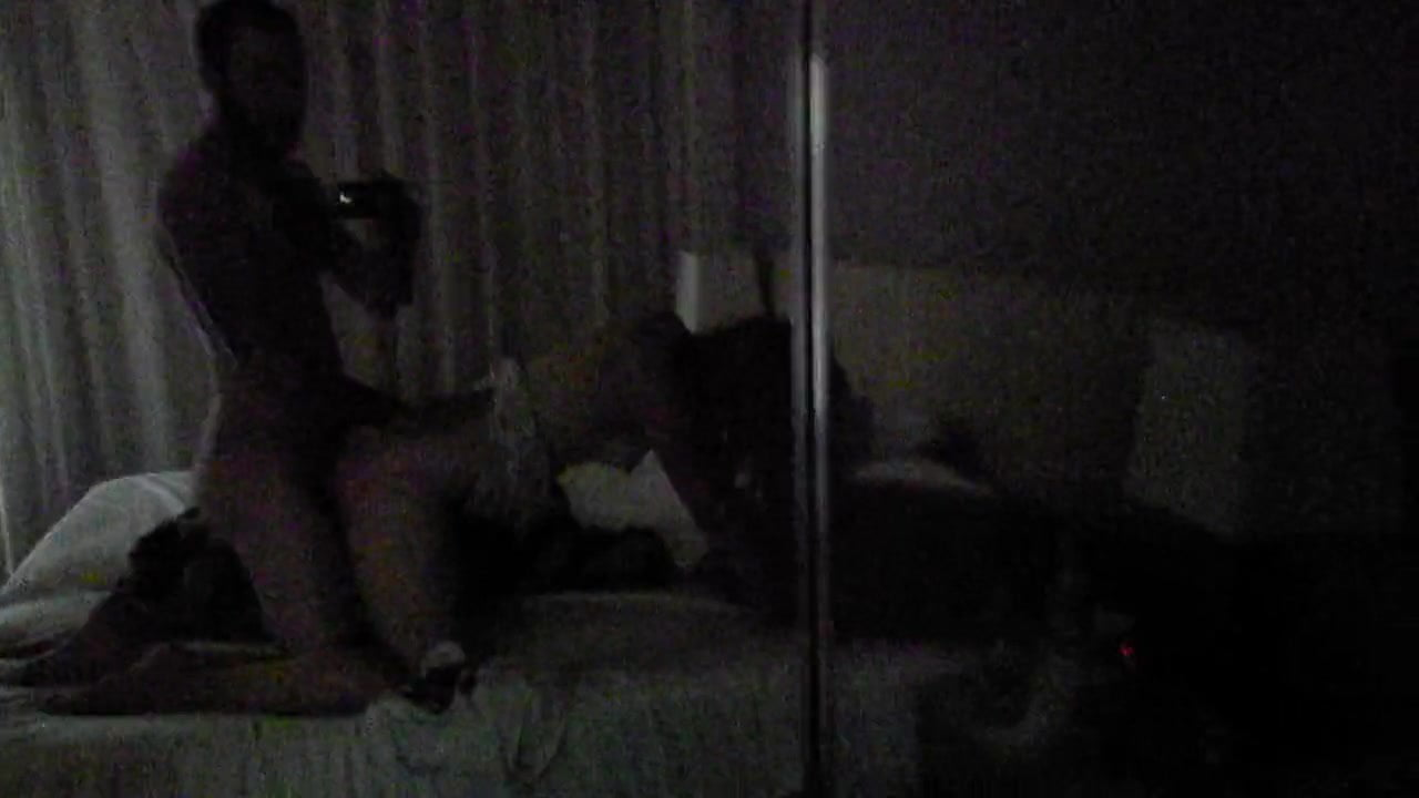 Hotel hotwife action