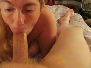 Me cock...