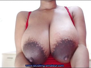Thalia milk queen with gigantic breast auto drip milk