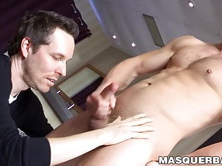 Nathan fox sucked by mature homo pascal...