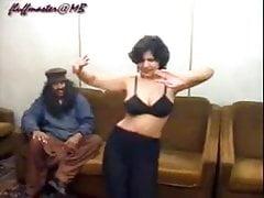 Pakistani Mujra, nude dance, randi, big tits, sexy busty babe