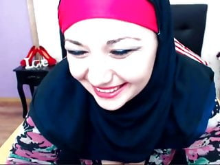 Arab Webcam Show