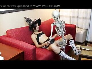 Halloween coquin de Nora rencontree sur : amitie-caline,com