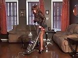 Sexy Housekeeper