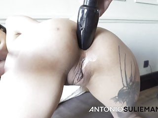 The plesure of Anal-