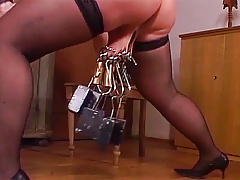 extreme german mature bdsm torture