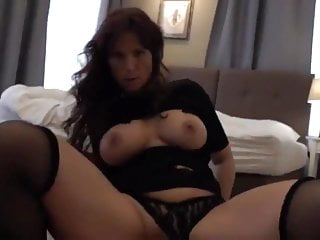exquisite cheater old woman pov ass creampie