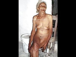 Slideshow Pictures Granny Aged OmaGeiL Video