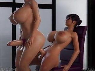 Futanari Porn - Free Futanari Porn Videos (2,797) - Tubesafari.com