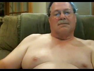 Grandpa show no naked...