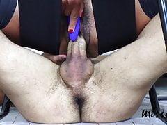 Mf Teen Pošprica Dva Puta Na Odbijen Cock A78