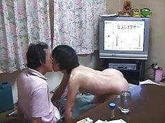 Sexual Life Of An Ordinary Japanese Asian Couple Voyeur