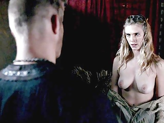 Gaia weiss from 039 vikings 039...