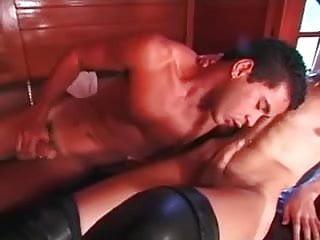 Trans Lover scene 4