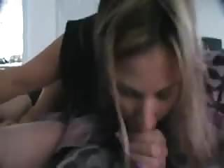 Amateur MMF threesome - Wife shared with a friend.flv