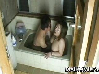 Kana miyagi japanese wife lovin that...