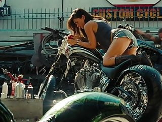 Sexy in Megan Transformers Fox Scene