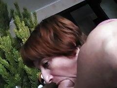 sosu pod yelochkoyfree full porn