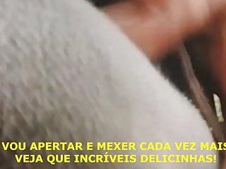 MANJA ROLA NOVINHAS VENDO PEGADINHA E BALANCADA (PREVIEW)