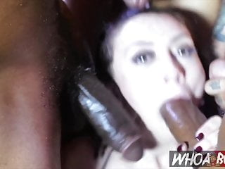 anal  Creampie Dp destroyed muse   gangbang Mandy