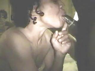 Amateur ebony porn...