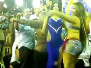 Dance 5...