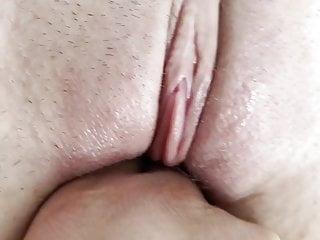 Fingering my Gf