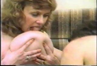 Titanic Toni Francis And Lynn Armitage Big Boob Party Lesbian
