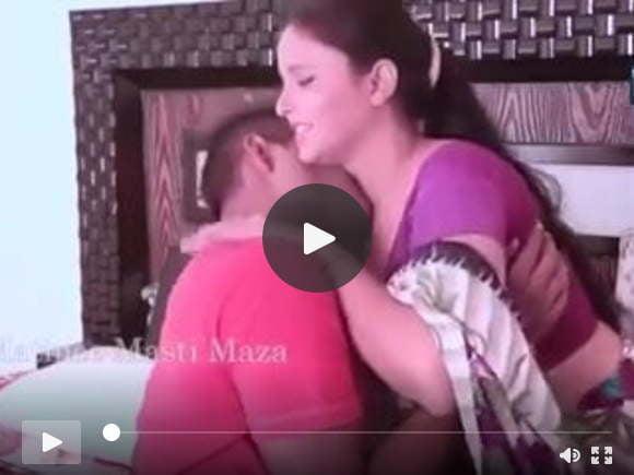 हॉट इंडियन एमआईएलए सेक्स टीज़र