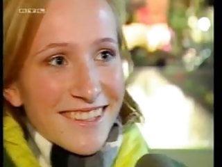 German Teen Juliane Strips On Tv Part 1 Deutsch Porno Videos
