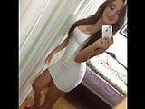 sexy babes in tight dress 3