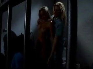 Lesbians In Prison Lesbian Scene