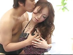 Sara Seori enjoys sensual foreplay before a wild fuck