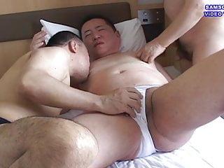 japanese Old Man 453