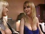 Stewardess Lesbians