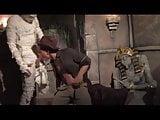 Brent & the Mummy