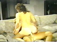 Sexy 80s whores sluts getting hot and fucking everywhere XXX