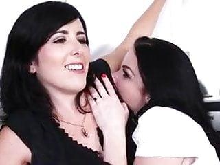 Lesbian Armpit Fetish