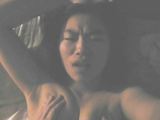 Chinese Sex Lili: with nipple chains Slave Fucked