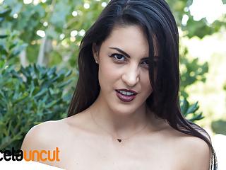 Carolina abril interview for la gaceta uncut...