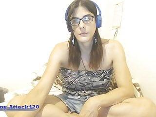amy cums 3