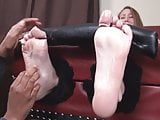 Tickling Size 11's