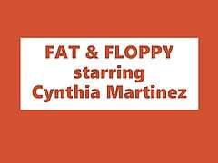 Cynthia Is Immense And Floppy